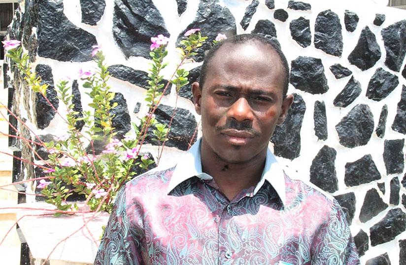 Traoré Sy Alain, directeur agriculture et développement rural à la commission de la Cédéao