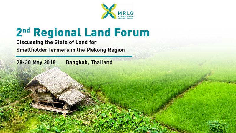 2nd regional land forum.png
