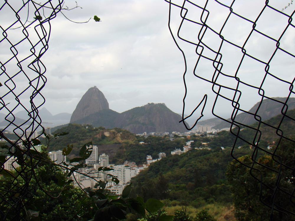 Flickr Brazil land