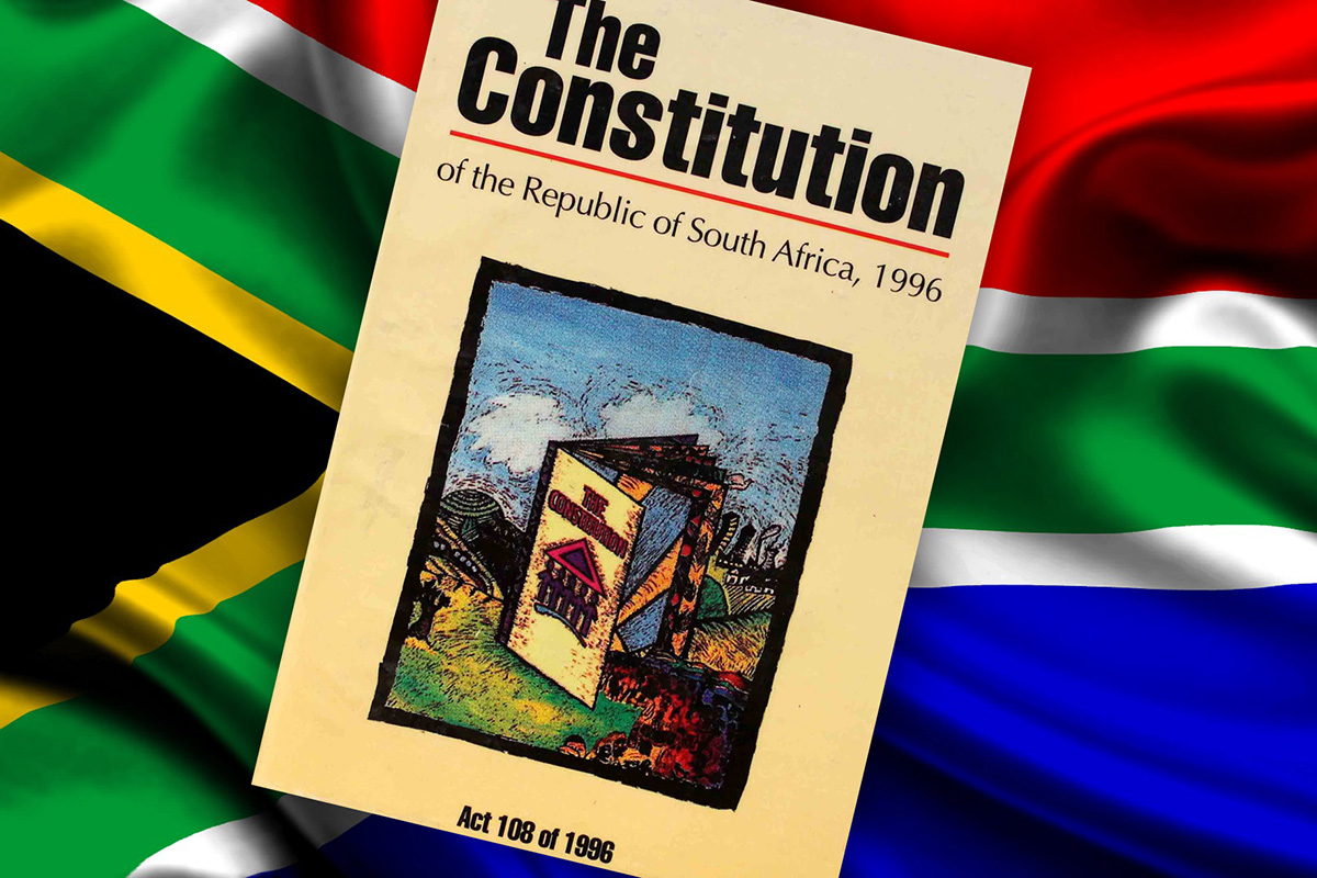 Constitution of South Africa