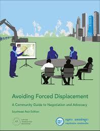 Avoiding forced eviction.facilitators