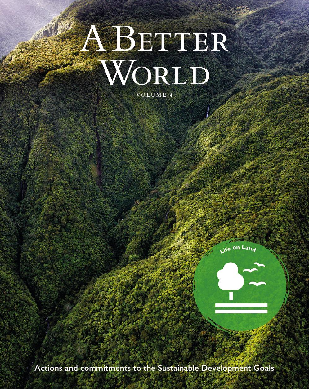 A Better World Volume 4