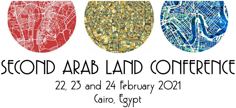 Second Arab Land Conference 2021