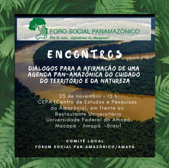 Foro Social Panamazonico