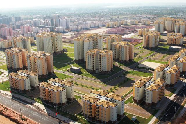 (Portal de Angola)