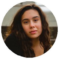 GiGi Buddie- Panelist- Artists and Climate Change