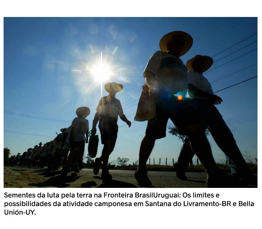 OXFAM Brasil - Tuca Vieira