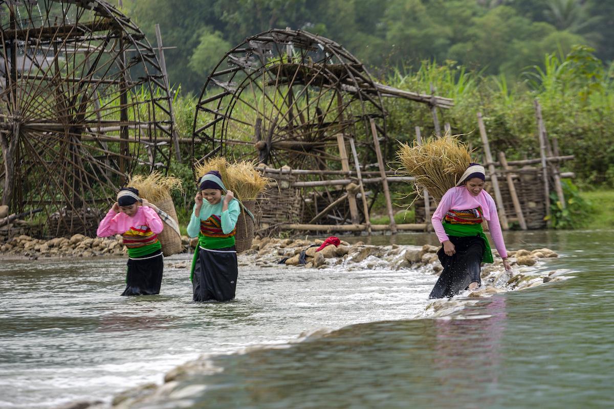 Vietnam (credit: Thinh Hoang Hai)