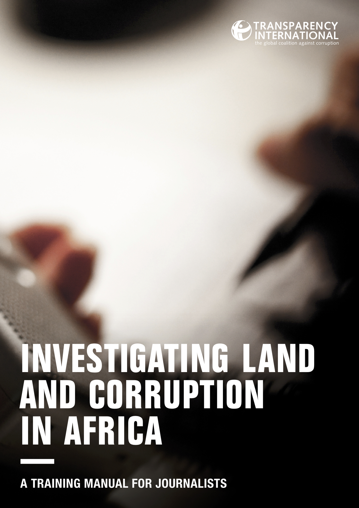 Investigating Land Corruption in Africa (cover)