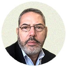 Javier Molina Cruz, Senior Land Tenure Officer, FAO