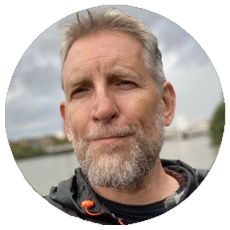 Jonathan Watts- Moderator- Global Environment Editor, The Guardian