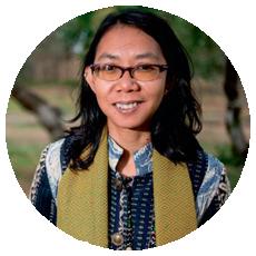 Mina Susana Setra, Deputy to Secretary General, AMAN