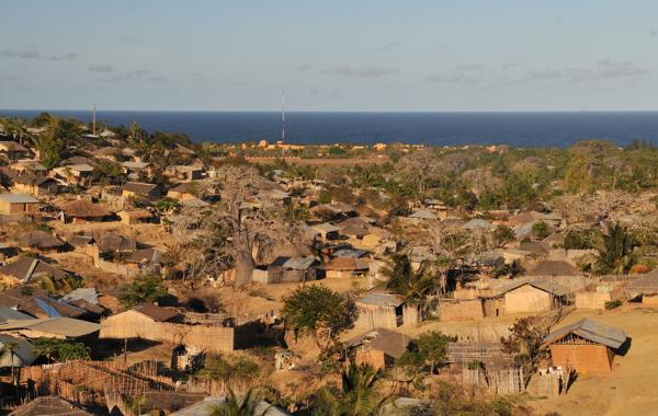 Africa do meu coracao Blog