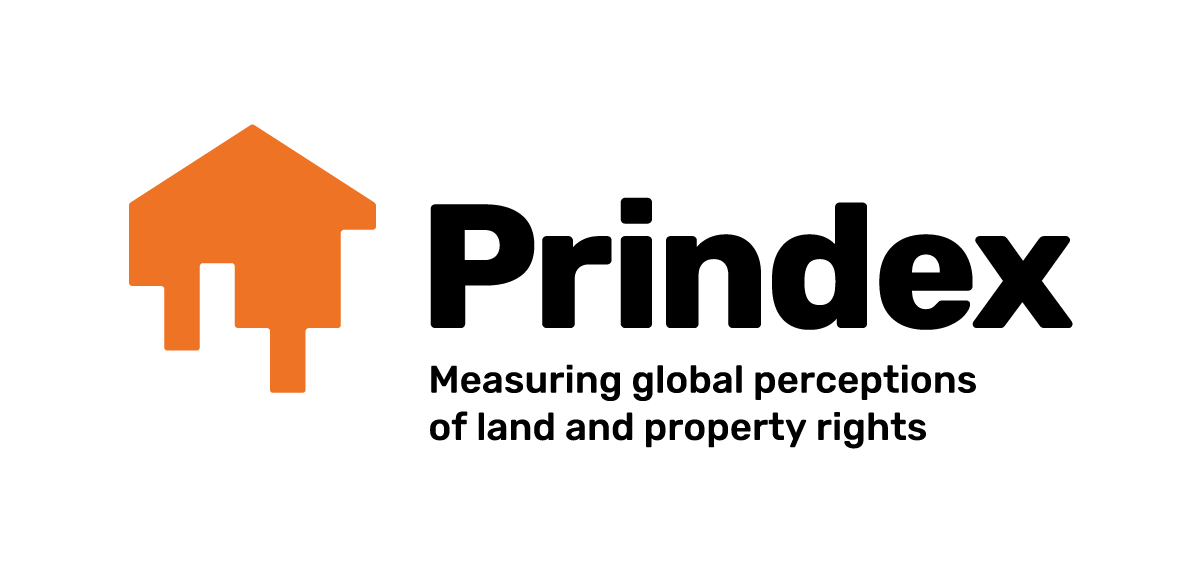 Prindex - Perceptions of tenure security