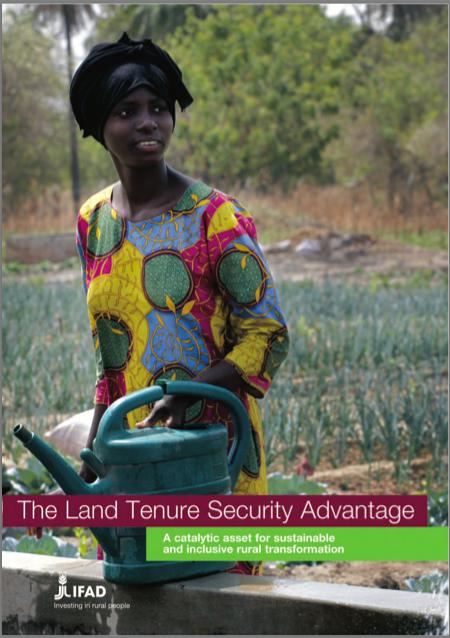 LandSecurityAdvantage