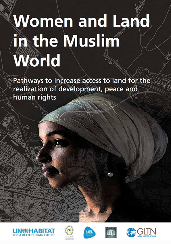 Women and Land in the Muslim World cover image