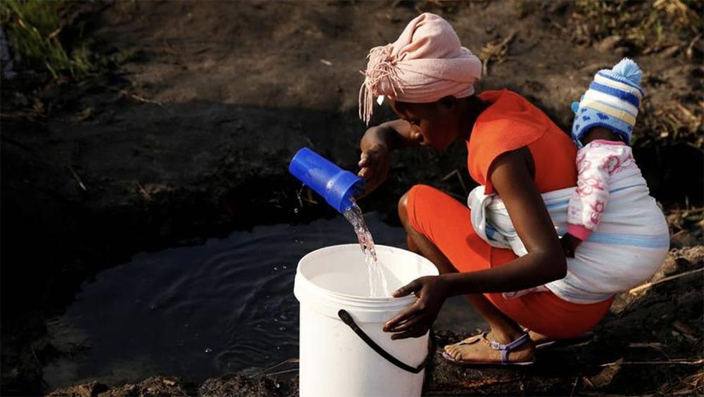 Biden administration: How can women benefit from land technology?