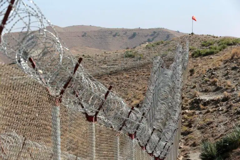 Pakistan-Afghanistan border fence, a step in the right direction