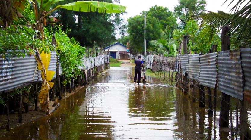 Turning the Tide on Sri Lankan Corruption