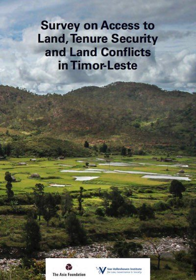 Survey-on-Access-to-Land-Tenure-Security-and-Land-Conflicts-in-Timor-Leste