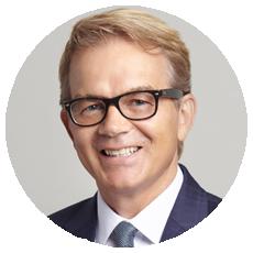 Tim Hanstad, CEO, The Chandler Foundation