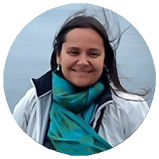 Vanessa Andreotti- Panelist- Professor; Canada Research Chair in Race, Inequalities and Global Change- University of British Columbia