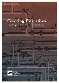 covering extractives