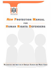protection manual