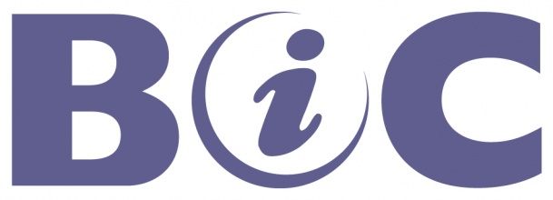 Bank Information Center logo