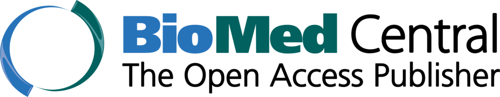 BioMed Central logo