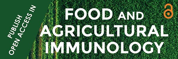 Food and Agricultural Immunology
