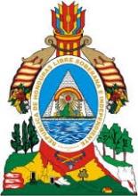 Honduras Emblem