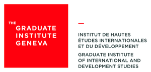 The Graduate Institute of International and Development Studies logo