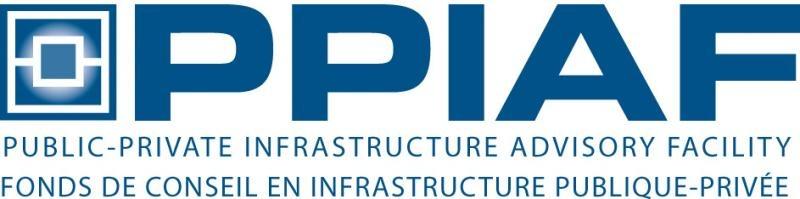 Public-Private Infrastructure Advisory Facility logo
