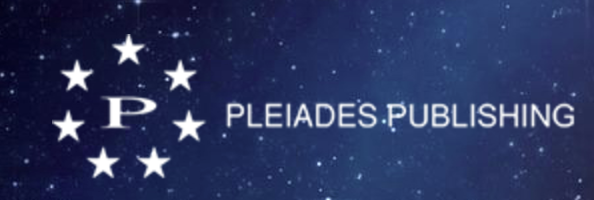 pleiades publishing logo