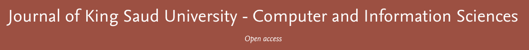 Journal of King Saud University – Computer and Information Sciences