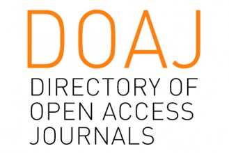 Directory of Open Access Journals logo