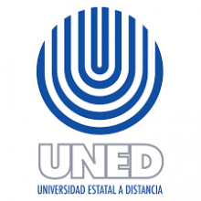 Universidad Estatal a Distancia logo