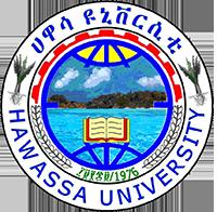 Hawassa University logo