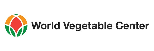 World Vegetable Center logo