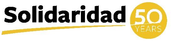 Solidaridad Logo