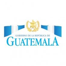 Presidencia de la República guatemala logo