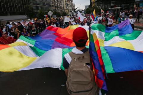 Foto: REUTERS/Luisa Gonzalez