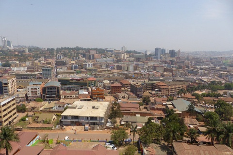 kampala land administration