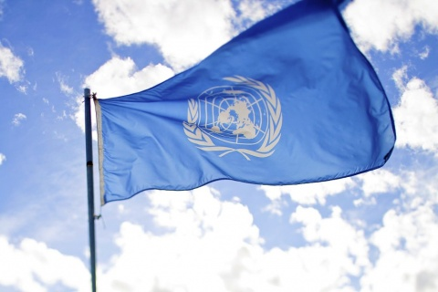 74th Session of the UN General Assembly