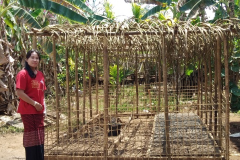 Realizing Dreams Through the Power of Land Rights