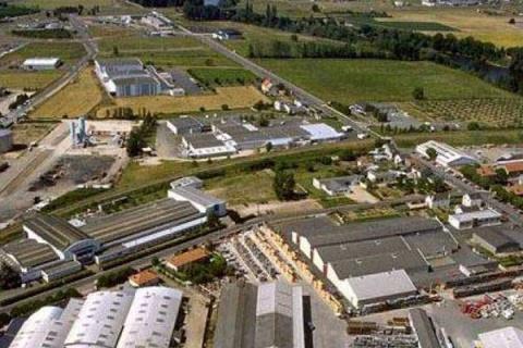 foncier industriel