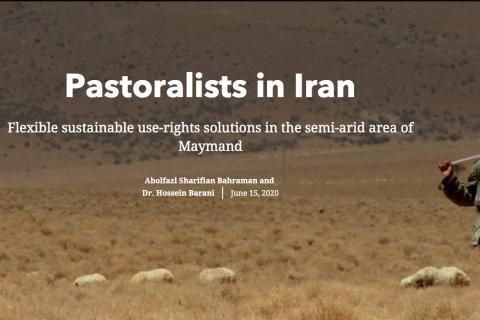 pastoralists_iran