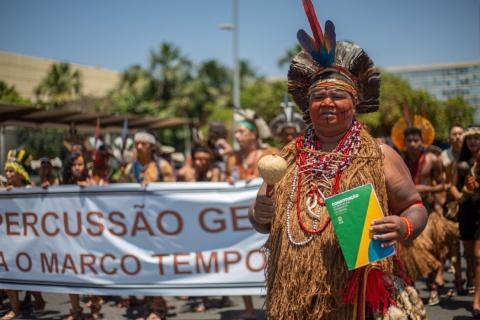 foto: Tiago Miotto/Cimi