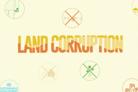 Land Corruption